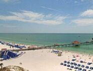 Clearwater Beach Webcam