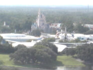 Disney World Webcams