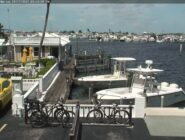Key West Florida Webcam - Harborside Motel & Marina