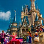Disney's Magic Kingdom Webcam - Live Video Feed