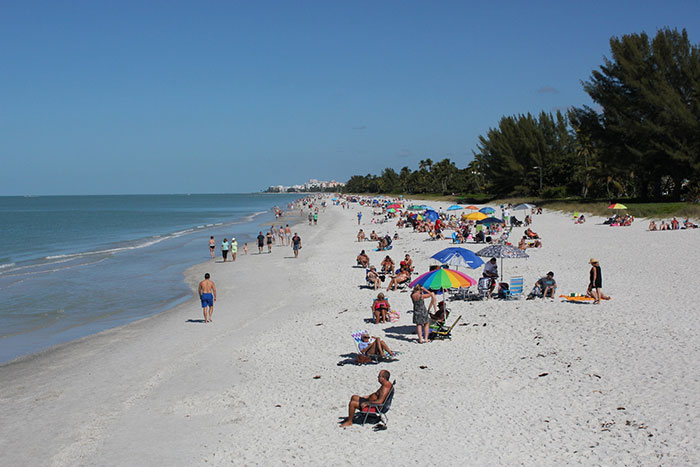 Naples Florida Webcam