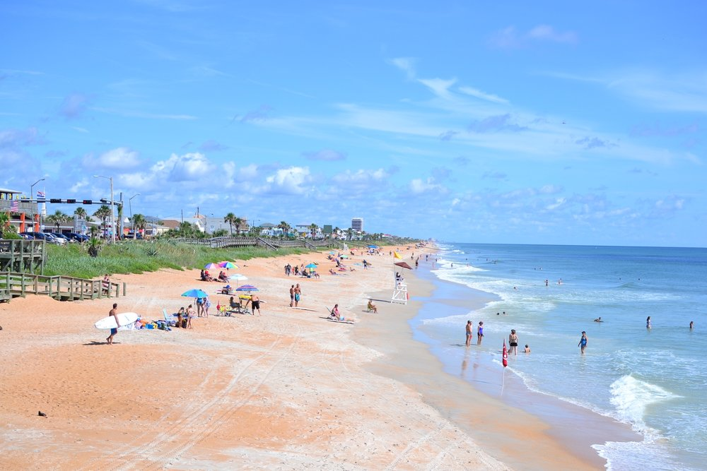 Flagler Beach Florida