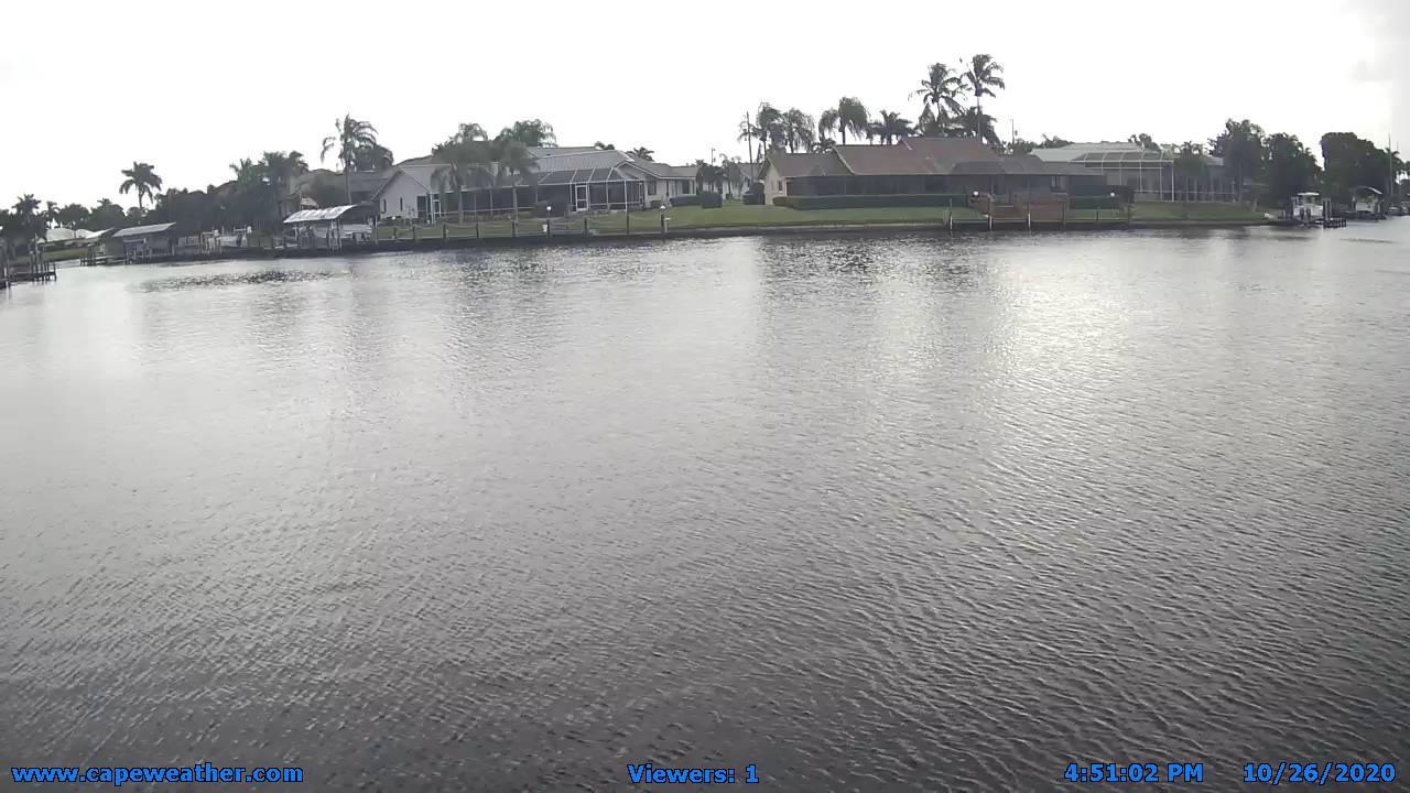Cape Coral Florida Webcam
