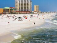 Perdido Key Beach - Pensacola Florida Webcam